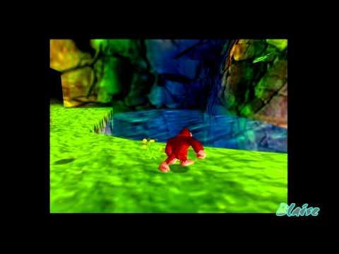 Donkey Kong 64 - Part 2 - Jungle Japes