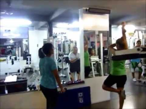 Gimnasio zona fitness quilmes youtube for Gimnasio zona centro
