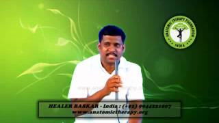 Which is the Purest Oil?    Healer Baskar (Peace O Master)