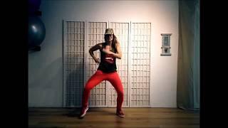 Megamix 64 - Sully - zumbachoreo by Wendy Dance