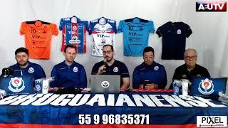 Resenha | AEU TV