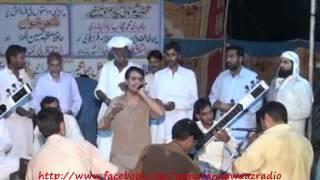 Hafiz Mazhar & Raja Hafeez Babar - Pothwari Sher - Dina - 2013 [0700]