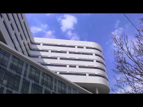 The Herb Family Tower - Rush University Medical Center, Chicago