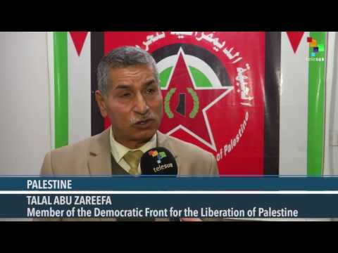 Palestine: Fatah And Hamas Movements To Form A New Unity Government