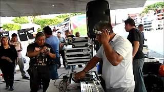 Andres Morales Dj - Expoculrural Valle de Chalco 2018