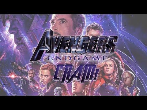 'Avengers: Endgame' CRAM!: Breaking Down 21 MCU Films In 3 Minutes