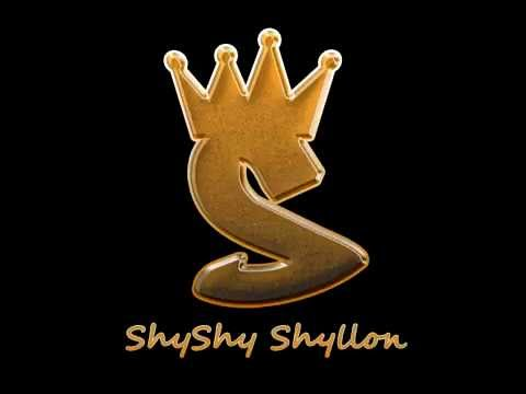 ShyShy TrackDown vol-6 Fresh AfroBeat Mixtape [Oct.2014]