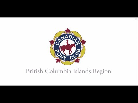 Corporate Video by Red+Ripley for The Canadian Pony Club