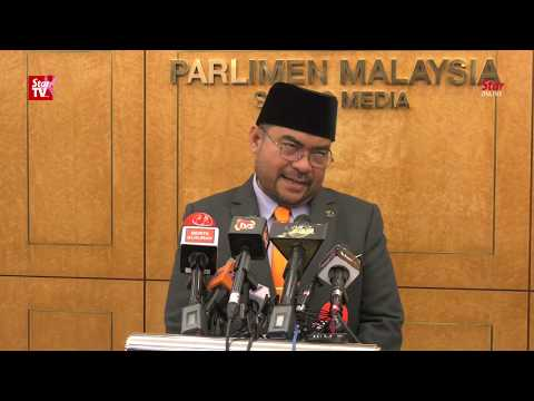Dr Mujahid: Malaysia's ratification of ICERD will be done with 'reservations'