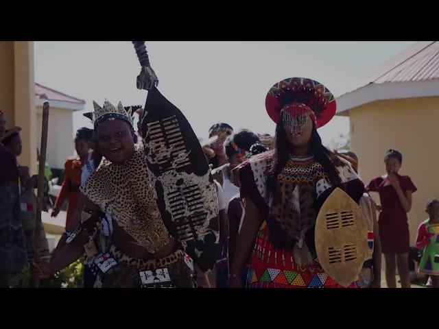 Zwakele & Mbuyi Traditional Highlights