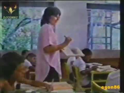 Intervalo Rede Manchete - Cabaré do Barata - 16/05/1990 (3/3)