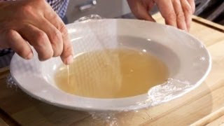 3 Ways to Repel Fruit Flies | At Home With P. Allen Smith