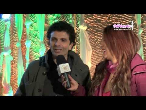Intervista A Michele Caputo Per Contatto TV E DGPhotoArt
