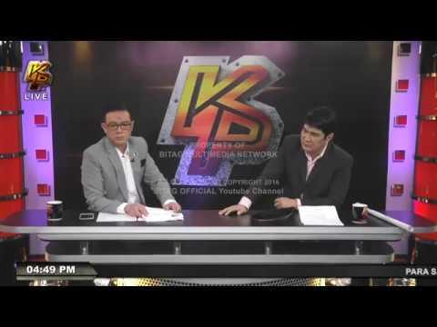 Kilos Pronto Full Episode   February 14, 2018