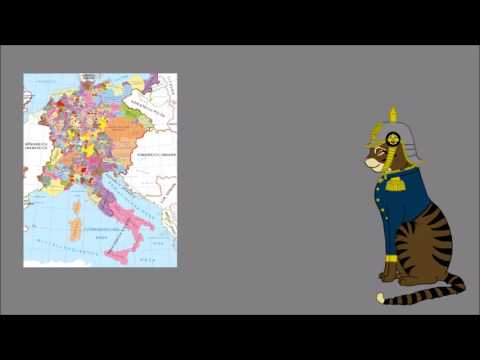 Why The Holy Roman Empire Was The WEIRDEST Country Ever