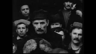 """Фильм """"Рождённая революцией"""" (о деятельности РОВД)"""