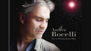 Bocelli, Solamente una vez