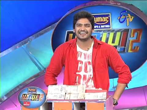Wow2 - వావ్ 2 - 27th May 2014 (Ravi Krishna, Sowmya, Venu & Kruthika)