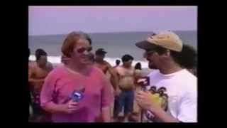 Opie & Anthony: Real Rock TV How to Pick Up Girls at the Beach