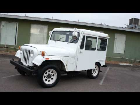 79 Mail Jeep CJ7 CJ5 AMC For Sale
