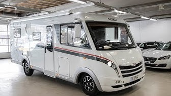 LMC I665G Asuntoauto