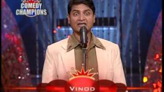 SaharaOne comedy champions
