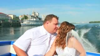 Свадьба 15 июля 2016 г. Наталья и Роман. Катания 2 часть. ( видеограф Александр т. 8-923-285-00-69 )