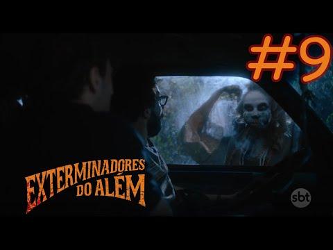 Download Exterminadores do Além A Série   Episódio 9