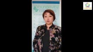 Отзывы о Горячем Шоколаде Youngevity из Казахстана