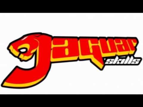 Jaguar Skills Movie Mix
