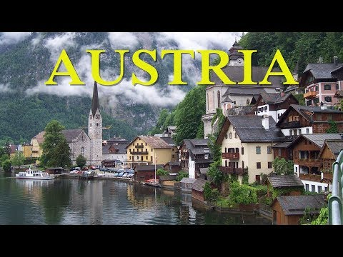 10 Best Places to Visit in Austria - Austria Travel