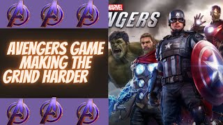 Marvel's Avengers Game Is Making The Grind Slower With The New Update