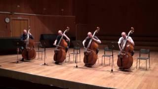When I'm 64 for 4 basses Gennady Krutikov(, 2015-11-11T21:16:24.000Z)
