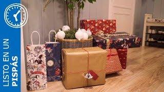Cómo decorar el salón en Navidad en un pispás - IKEA