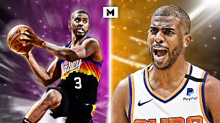 10 Minutes Of Chris Paul Being THE POINT GOD 🙌