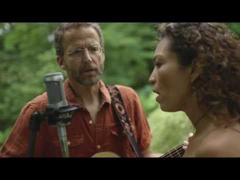 Crowes Pasture Duo live video: Grant's Song
