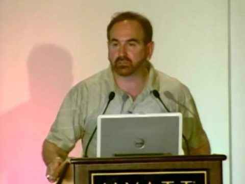 Stewart Swerdlow @ Conspiracy Con 2006 & 2007 Promo