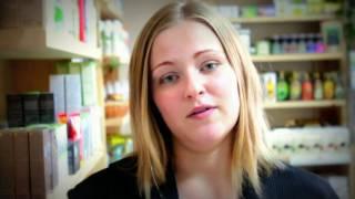 видео Эко косметика . Отличия эко косметики от натуральной