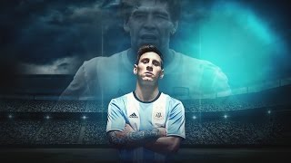 Марадона vs Месси | Кто круче? | БК Леон