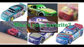 Cars Racer Themes #1