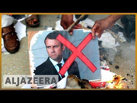 🇹🇳 Tunisia Detains Armed European Diplomats En Route From Libya | Al Jazeera English