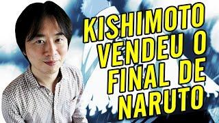 KISHIMOTO VENDEU O FIM DE NARUTO - #EUQUEROSABER 14