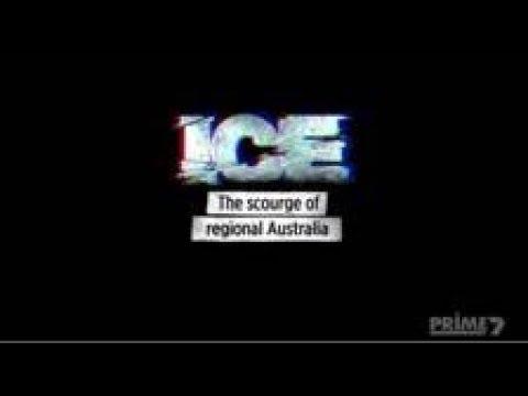 Ice: The Scourge of Regional Australia - Ray Martin Documentary