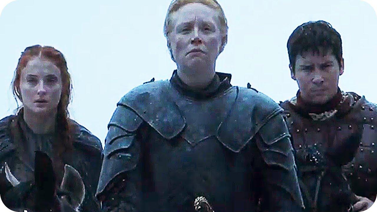 GAME OF THRONES Season 6 Episode 4 TRAILER & Episode 3 ... Game Of Thrones Cast Season 4 Episode 6