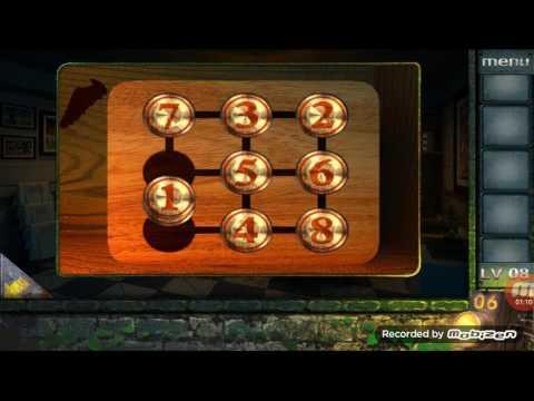 escape game 50 rooms 2 level 8