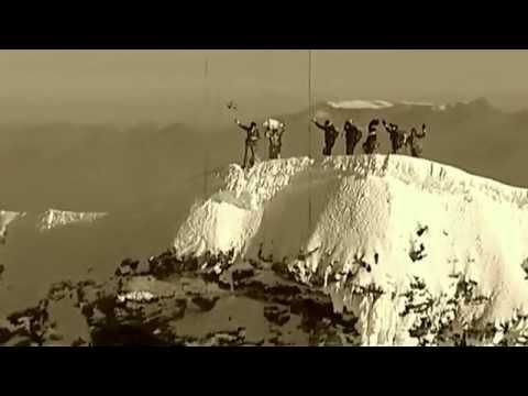 Matterhorn-Hymne «1865»