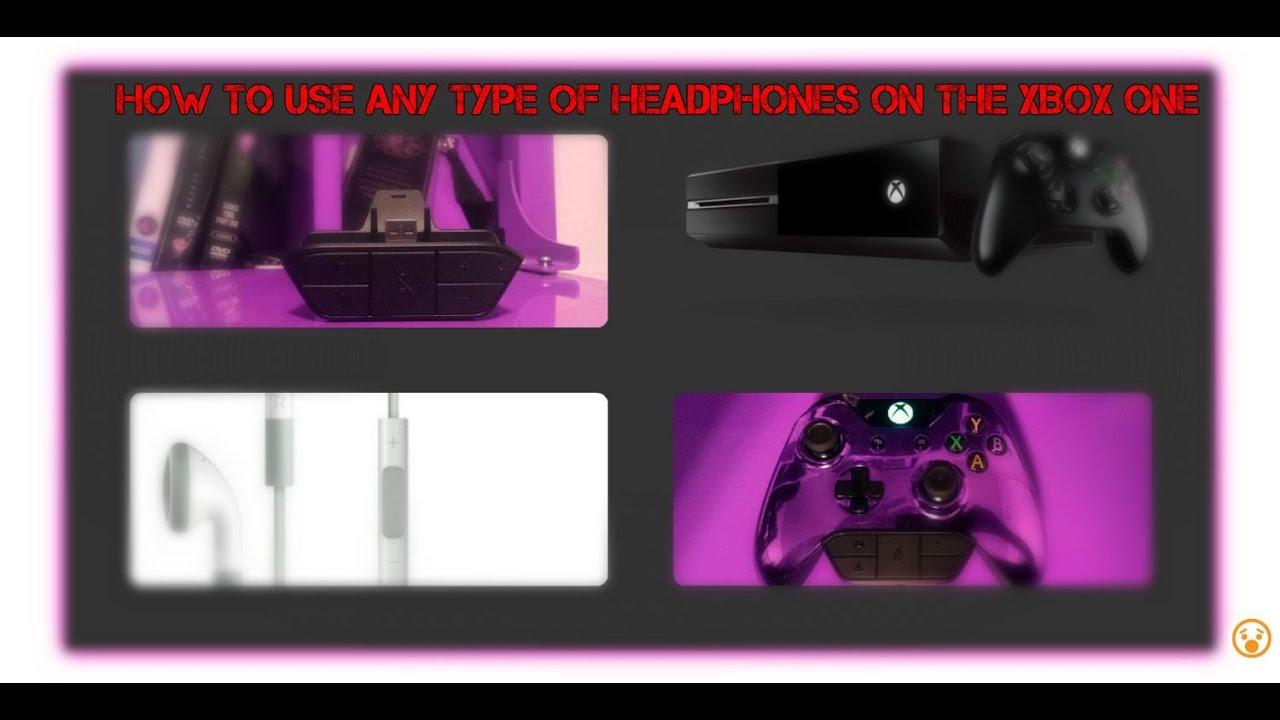 xbox live headphones how to use