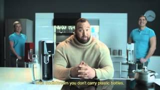 The Mountain Commercial | F**k Plastic Bottles