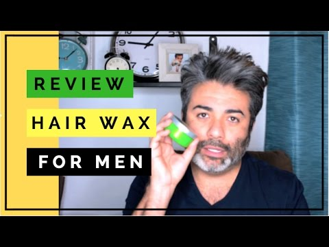 Hair Wax For Men Fx Pliable Molding Products Review