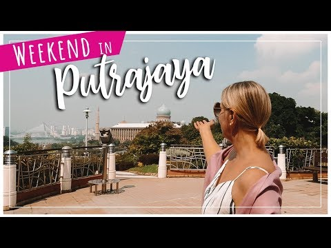 Putrajaya Luxury Travel Guide | Best Itinerary for Fun!